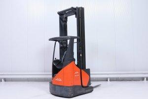 Linde R 14 (116) - 1.400 kg