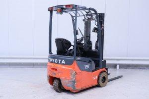 Toyota 7-FBEST-13