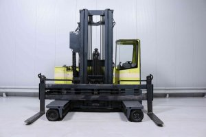 Combilift 5t (4 way sideloader truck)